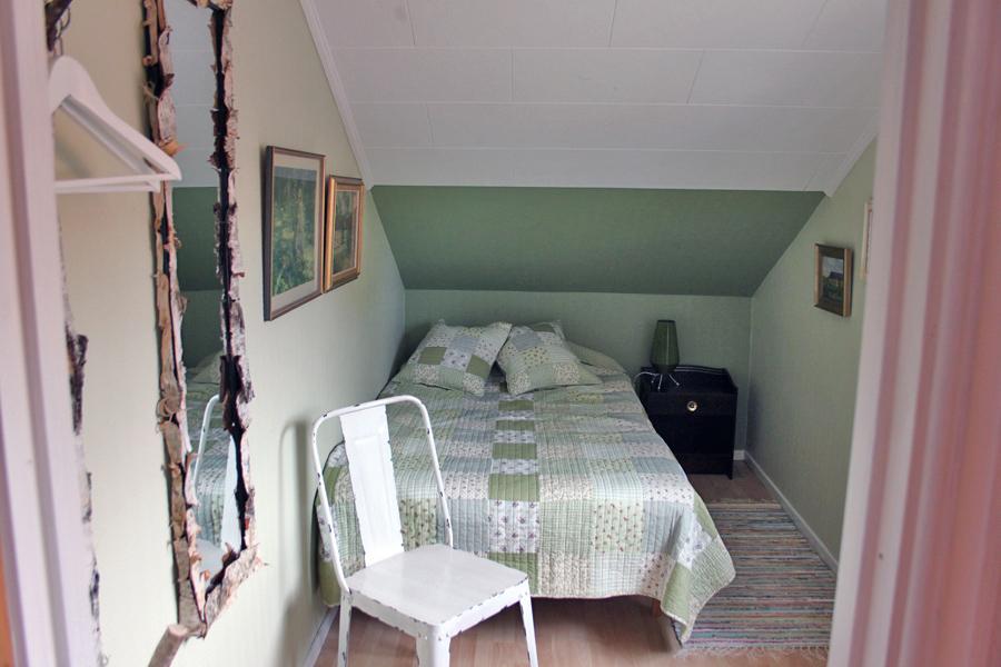 sängen på ängen
